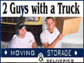 @ guys With A Truck ..... North vancouvers Number One Moving and Stoarage Company